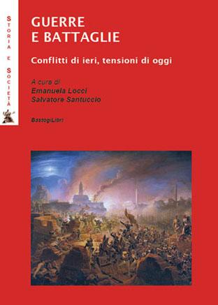 Copertina Libro: Guerre e battaglie
