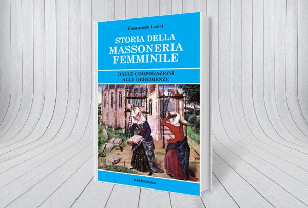 Slide: Storia della massoneria femminile. Dalle corporazioni alle obbedienze