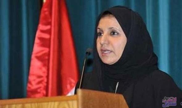 Sheikha Fatima bint Mubarak