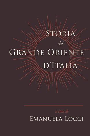 Storia del Grande Oriente d'Italia (Copertina)