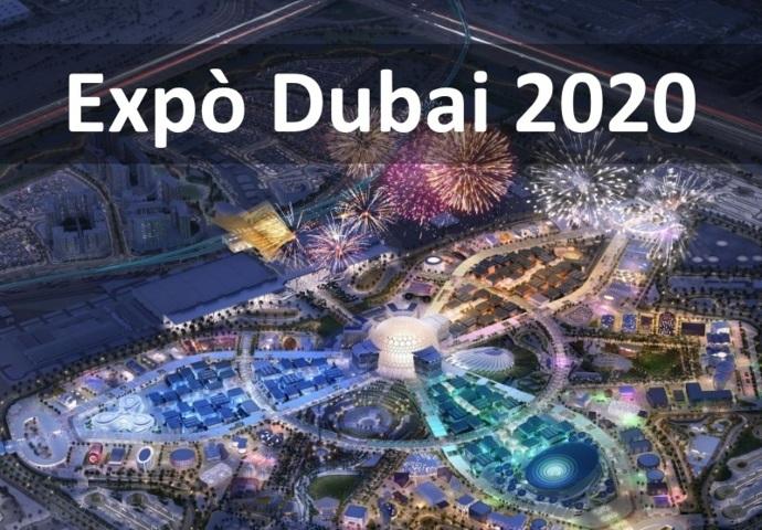 Dubai Expò